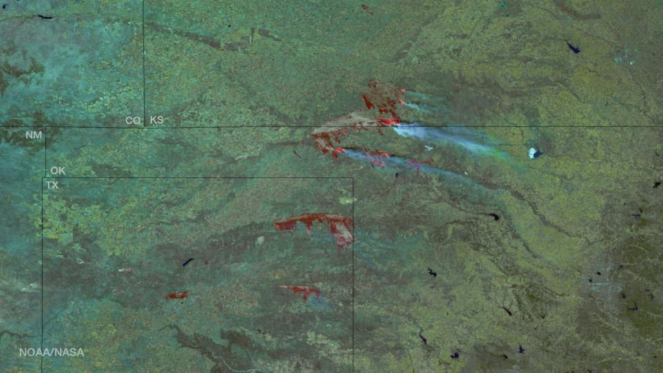 Nasa Modis Rapid Response Viirs Link