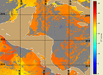 Sample Sea Surface Temperature Image