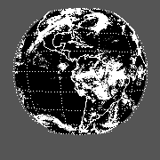 GOES East Total Cloud Fraction Image