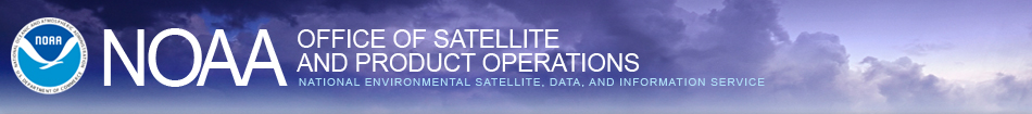 NOAA Office of Satellite and Product Operations