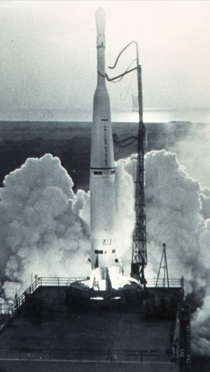 launch photo